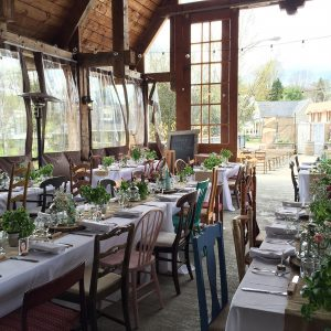 Make Your Small Weddings Huge Best Venues In Montreal For A