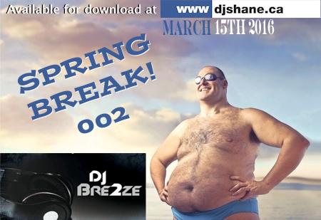 DJ BRE2ZE PRESETNS SPRING BREAK 002