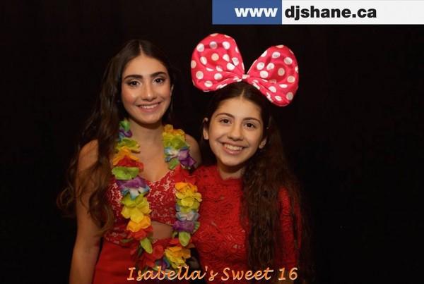 isabellas-sweet-16-djshaneteam