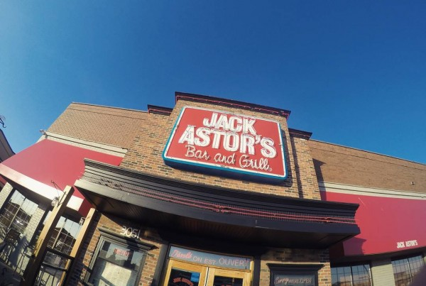 Jack Astor's West Island