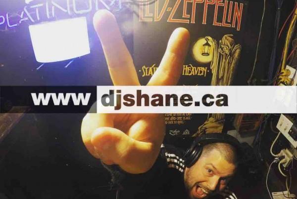 Dj Shane Oliveira #djshaneteam